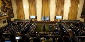 Suriye Anayasası'nı yazacak 45 kişilik kurulda sadece bir Kürt var