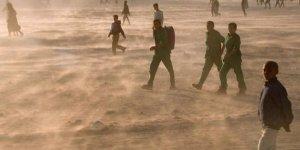 BM: Karayollarında Ölen Mülteciler Epey Fazla