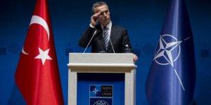 Stoltenberg: Türkiye önemli bir müttefik