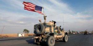 ABD askerleri Rakka'daki üssüne geri döndü