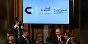 'Uluslararası destek olmadan Kürtlerin Anayasal hakları güvenceye alınamaz'
