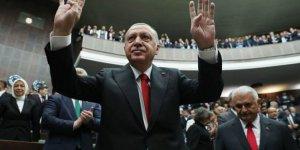 Erdoğan: ABD mutabakata uymuyor