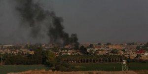 Suriye ordusu Kamışlı'nın doğusuna asker konuşlandırdı