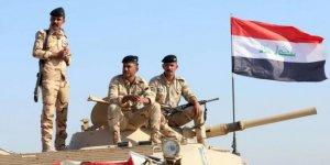 45 bin eski asker Irak Ordusu'na alındı