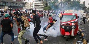 BM: Irak'taki gösterilerde 254 kişi öldü