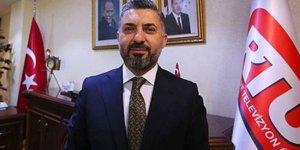 RTÜK Başkanı TÜRKSAT'tan istifa etti