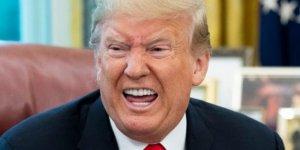 ABD'lilerin yüzde 55'i Trump'ın azledilmesini destekliyor