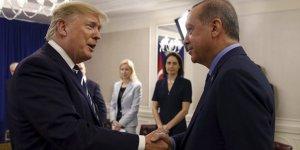 Erdoğan, Trump ile görüştü: 13 Kasım'da ABD'ye gidiyor