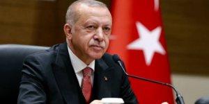 Erdoğan: Bize verilen söz gerçekleştirilmiş değil