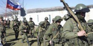 Rusya, ABD'nin boşalttığı üslere yerleşiyor