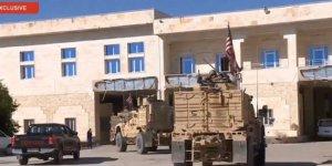 ABD birlikleri Til Koçer'de
