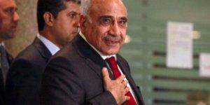 Abdulmehdi: Kürdistan'a karşı dürüstçe muamele etmeliyiz