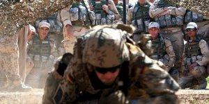 ABD askeri üssüne saldırı: 17 adet katyuşa füzesi atıldı