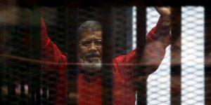 BM: Mursi'nin ölümü devletin bir cinayeti olabilir