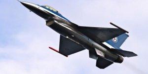 NATO uçakları, Rusya sınırlarında keşif uçuşu yaptı
