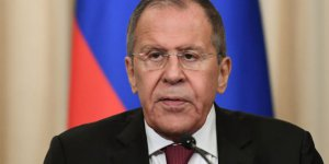 Lavrov: Suriye çözüm sürecinde çok önemli ilerleme kaydedildi