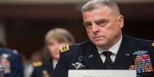 ABD Suriye'de kalacak asker sayısını açıkladı