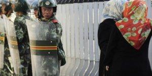 Uygur Müslüman kadınlar Çin Cehennemini Yaşıyor