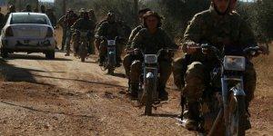 Lavrov: Türkiye teröristlerle muhalifleri birbirinden ayırmalı