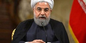 Ruhani: Müzakere masasına oturacağız