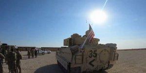 ABD Savunma Bakanı:Suriye'de kaç askerin kalacağı net değil