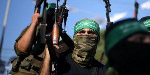 Hamas'tan Siyonist rejime net mesaj