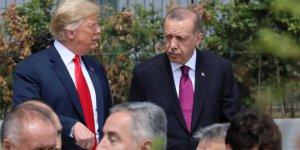 WP: Trump, Erdoğan'a 100 milyar dolarlık ticaret anlaşması teklif edecek
