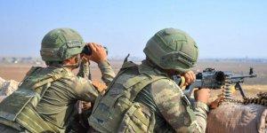 MSB: Kürtler, Araplar, Hristiyanlar ve Yezidiler hedef alınmadı, alınmayacak