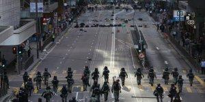 'Protestoları sert şekilde bastırın'