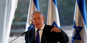 İşgalci Netanyahu: Savaşın zirvesindeyiz