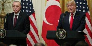 Trump: Peywendiyên me li gel Kurdan baş in