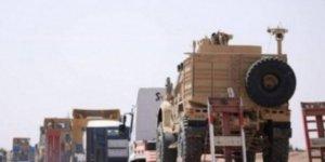 ABD, Rojava'ya asker ve mühimmat gönderdi