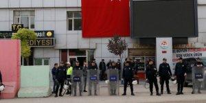 Mardin ve Şanlıurfa'da HDP'li 4 belediye başkanı gözaltında