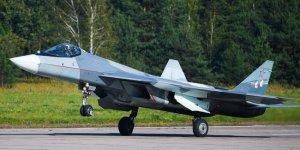 Rusya: Türkiye'ye Su-57 değil Su-35 verebiliriz
