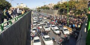 Beyaz Saray'dan İran'daki gösterilere destek