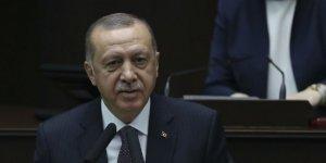 Erdoğan: S-400'den vazgeçmeyeceğimizi Trump'a ilettik