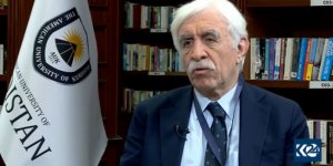 'Türkiye Kürt sorunun olduğunu biliyor ama'