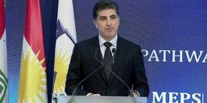 Neçirvan Barzani: Kürt meselesinin çözümü bölge barışı için önemli