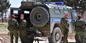 Rusya ve Türkiye'nin dokuzuncu kara devriyesi başladı