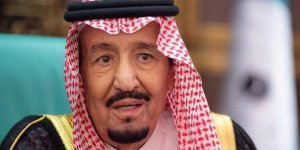 Kral Selman: Barış görüşmeleri yapılmalı