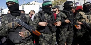 Filistin Direniş Hareketlerinden Ortak Suriye Açıklaması