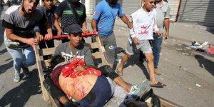 Sistani: Göstericilere ateş açmak haramdır
