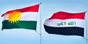 Erbil ve Bağdat arasında 4 başlıkta müzakere