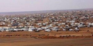 Rûsya: Li kampa Rukban destdirêjî li jinan hatiye kirin