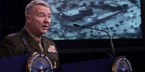 CENTCOM: Suriye'de 500 ABD askeri kalacak