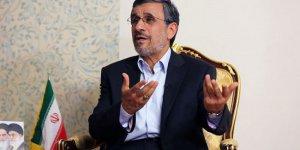Ahmedinejad: Konuşanı boğuyorsunuz