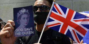 Hong Kong'da Çin karşıtları zafer kazandı