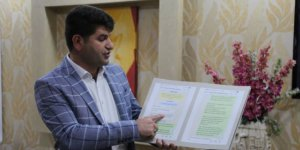 Eski HDP Milletvekili Aslan partisinden istifa etti