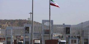 İran ile Irak arasında kapanan sınır kapısı yeniden açıldı