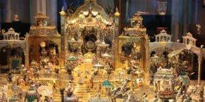 Almanya'da 1 milyar euro'luk müze soygunu